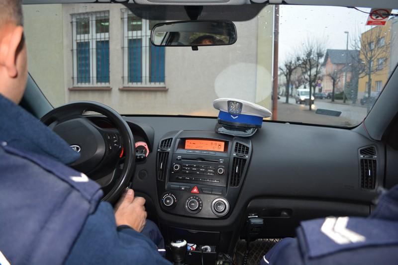 Nowy Tomyśl - 27-latka jechała o  51 km/h za dużo w terenie zabudowanym. Pomiar prędkości wykazał 101 km/h