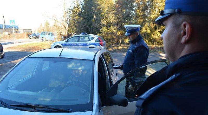 Analiza stanu bezpieczeństwa ruchu drogowego na terenie powiatu nowotomyskiego w listopadzie 2017 r.