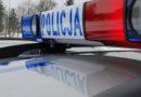 Cztery wypadki, cztery zatrzymane prawa jazdy – apel Policji o ostrożność