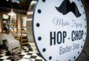 Hop-Chop BarberShop – miejsce w 100% tylko dla mężczyzn!