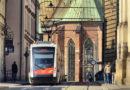 Solaris i Stadler podpisują z MPK Kraków umowę na dostawę 50 nowych niskopodłogowych tramwajów