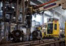Innowacyjna technologia wytwarzania wysokojakościowego żeliwa w Odlewni Żeliwa ''Śrem'' S.A.