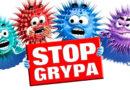 Uwaga ! Sanepid alarmuje: w województwie wielkopolskim coraz więcej osób choruje na grypę.