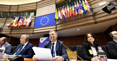 Europejski Komitet Regionów przyjął opinię Marszałka Woźniaka na temat przyszłości finansów UE
