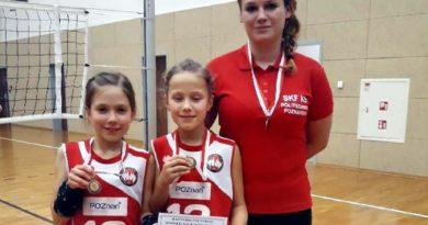 II Ogólnopolski Turniej o Puchar Dyrektora Centrum Sportu Politechniki Poznańskiej.
