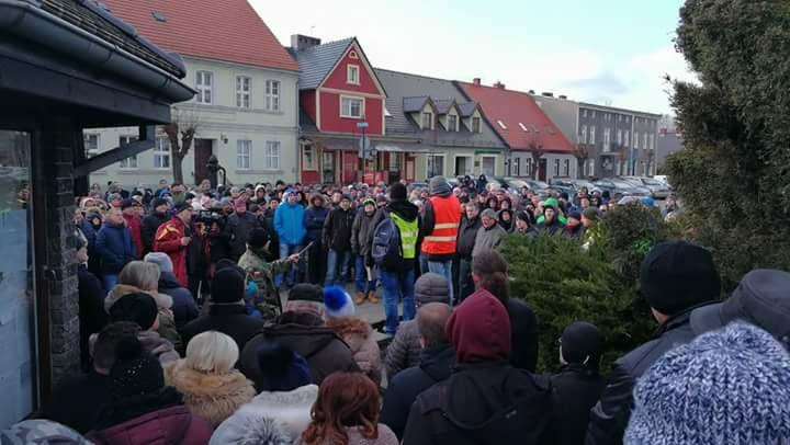 Oświadczenie IKEA Industry w Zbąszynku w związku ze zgromadzeniem, które ma się odbyć 11 marca br. w Zbąszyniu