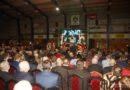 PSL inauguruje obchody 100-lecia Niepodległości i Powstania Wielkopolskiego [ZDJĘCIA, FILM]