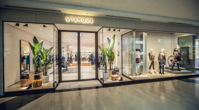 Uterqüe Inditexu otwiera pierwszy lokal w Poznaniu.