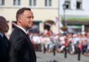 Prezydent Andrzej Duda odwiedził Śrem