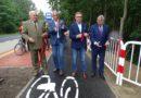 4 km ścieżki rowerowej za 4 mln zł