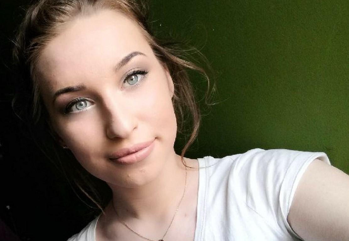 Uwaga ! Policja poszukuje 15-letniej Aleksandry !