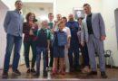 Nowy Tomyśl: Burmistrz pogratulował sukcesów szachistom
