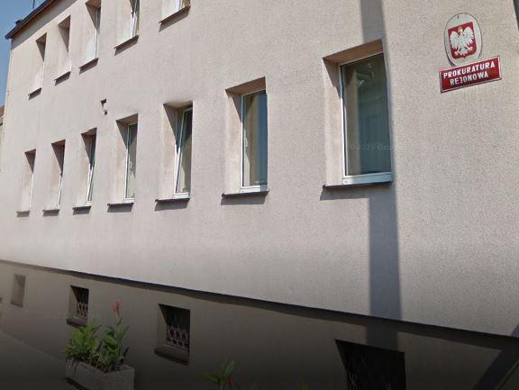Prokuratura Rejonowa w Nowym Tomyślu: Zarzut dla Powiatowego Inspektora Nadzoru Budowlanego