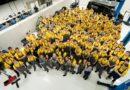 Volkswagen kształci zawodowo – Volkswagen Poznań rozpoczął kolejny rok szkolnictwa zawodowego