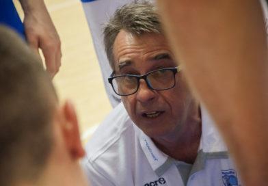 Basket Poznań chce wyjść na prostą