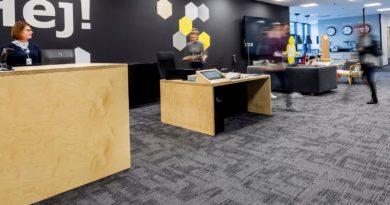 Transcosmos otwiera nowe biuro na Franowie