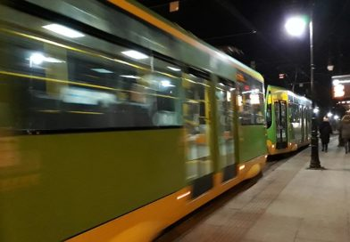 Uwaga ! Poznań: Nocne prace na rondzie Starołęka – informacje komunikacyjne