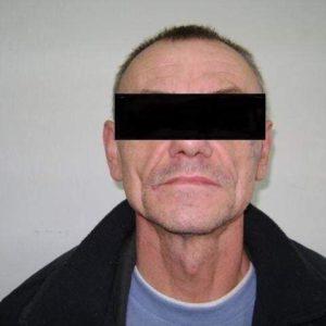 UWAGA! Komunikat o obławie! Krzysztof K. został zatrzymany przez policjantów kryminalnych, na ulicy w Kaliszu.