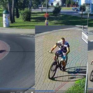 Nowy Tomyśl: Uwaga! Policja prosi o pomoc w ustaleniu tożsamości mężczyzny ze zdjęcia.
