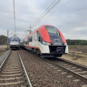 Nowy Tomyśl - Tragedia na torach w okolicach Porażyna [AKTUALIZACJA]