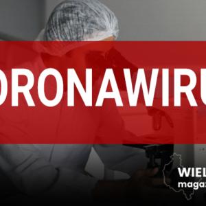 Uwaga! Koronawirus w Grodzisku Wielkopolskim.