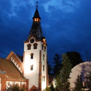 Nominowano nowego proboszcza w Nowym Tomyślu. Zmiany personalne w Archidiecezji Poznańskiej.