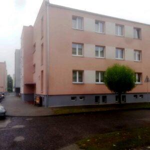Nowy Tomyśl: Dramat w mieszkaniu przy ul. Tysiąclecia. Nie żyje kobieta [AKTUALIZACJA]