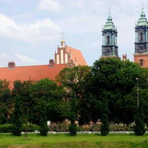 Zmiany personalne w Archidiecezji Poznańskiej