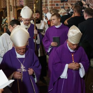 Zmiany w Archidiecezji Poznańskiej. Abp Stanisław Gądecki mianował nowych proboszczów