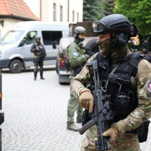 Właściciel firmy z Wielkopolski zatrzymany przez CBA.
