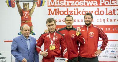 Nowy Tomyśl: Mistrzostwa Polski Młodzików do lat 15. GOSPODARZE BEZKONKURENCYJNI!