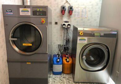 Duża inwestycja w bezpieczeństwo i higienę strażackiej służby