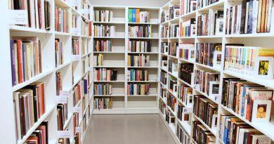 Czytanie bez barier w Bibliotece Raczyńskich