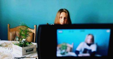 O rany, Józek! Mali mistrzowie – Amelia Pol: Chcę żyć w kraju równym dla wszystkich.
