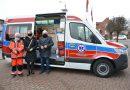 Nowoczesna karetka trafiła do szpitala w Obornikach