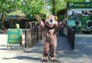 Zoo ponownie otwarte