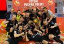 Olbrzymi sukces! Red Dragons Pniewy zdobywa Puchar Polski w futsalu