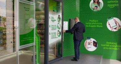Pierwszy Żappka Store zaprezentowany na MTP w Poznaniu