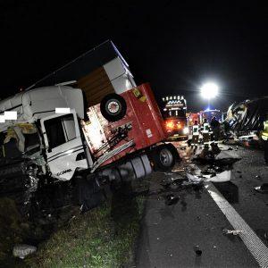 Kolejna tragedia na drodze! Nie żyje mężczyzna