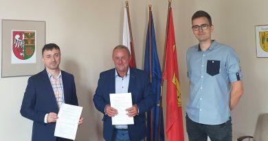 NOWY TOMYŚL: Budowa obwodnicy Przyłęku – najdroższą inwestycją ostatnich lat