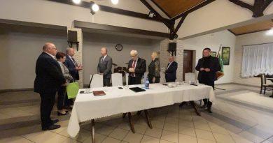 POWIAT NOWOTOMYSKI: Nowy szef Ludowców w powiecie! PSL jednogłośnie za nowym prezesem