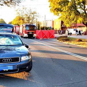 Tragedia! Nie żyje mężczyzna potrącony przez pijanego 24-letniego kierowcę